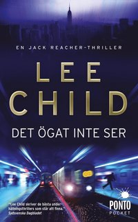 Jack Reacher böckerna i ordning