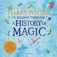 Övriga böcker om Harry Potter