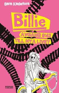 Böckerna om Billie i rätt ordning