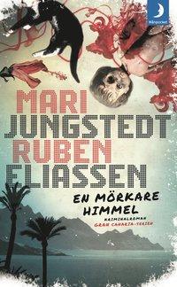 Mari Jungstedts serie Gran Canaria i rätt ordning