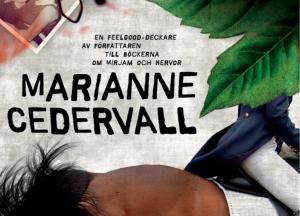 Läsordning Marianne Cedervall