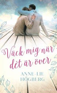 Läsordning: Anne-Lie Högberg böcker om Agnes
