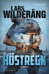 Läsordning: Höstserien av Lars Wilderäng