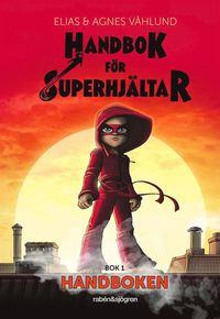 Läsordning: Handbok för superhjältar