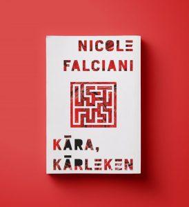 Nicole Falciani bok Kära, kärleken