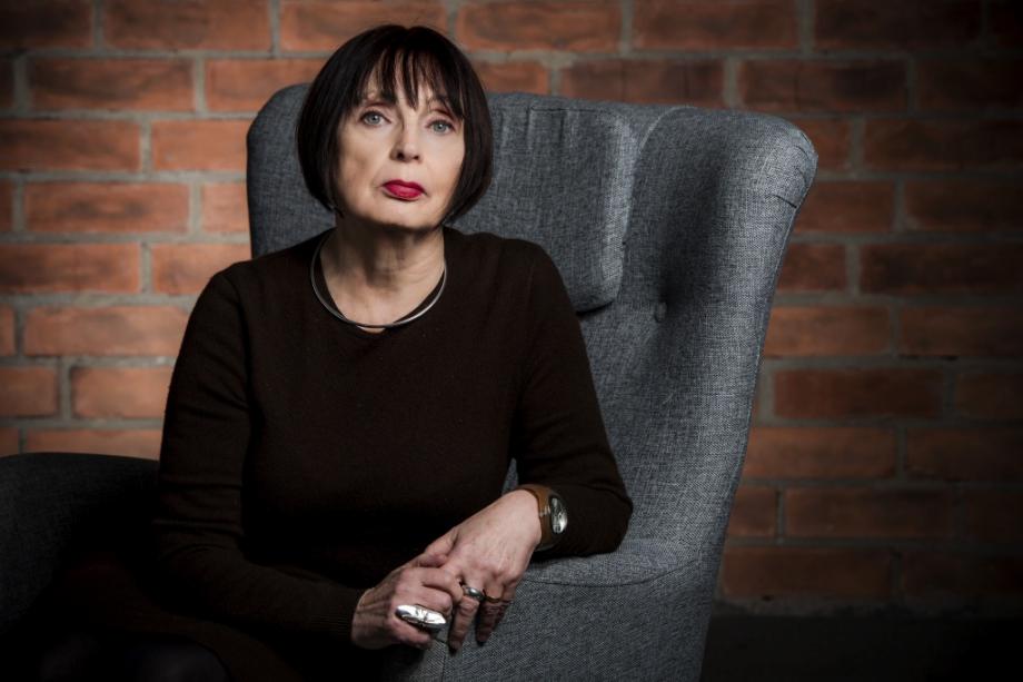 Ingrid hedström Astrid Sammils